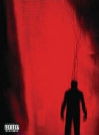 Cover Nine Inch Nails - Beside You In Time [DVD]
